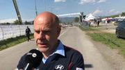 """WRC Croatie, Andrea Adamo : """"C'est le Neuville le plus tranquille et concentré que j'ai connu, mais on a détruit sa course"""""""