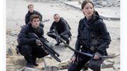 """""""Hunger Games"""" : la première photo de son ultime volet dévoilée"""
