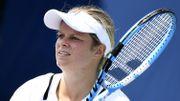 Kim Clijsters annonce son come-back en 2020