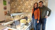 La ferme Tri Dieu de Bilstain vous propose ses fromages bios