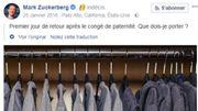 """Début 2016, Mark Zuckerberg postait sur Facebook une photo de sa garde robe avec des tenues presque toutes semblables. Le patron du réseau social est un minimaliste à sa manière. """"Je veux simplifier ma vie pour faire en sorte de prendre le moins de décisions possible"""", expliquait-il lors d'une conférence en 2014."""