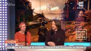 Destiny 2 est dispo et Dragon Ball FighterZ se profile pour 2018 !