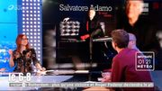 Adamo, Nicolas Peyrac et Roméo Elvis font partie de l'actu musicale de la semaine!