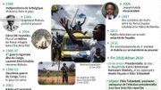 L'opposant Félix Tshisekedi proclamé vainqueur en RDC