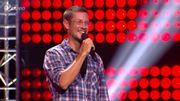 The Voice Belgique : Matthew donne des conseils de jardinage à un Talent !