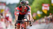 Haig empoche la 6e étape polonaise, Dylan Teuns nouveau leader