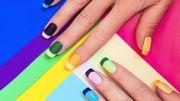 Confinement : 3 tutoriels pour réaliser un nail art printanier