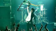 "Green Day fête ""Dookie"""