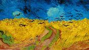 """""""Vincent van Gogh. Questions d'identités"""", un ouvrage signé Yves Vasseur"""
