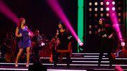 Maurane soutenait ardemment les Talents de The Voice Belgique
