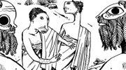 Priape : le drame de la virilité mal placée
