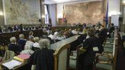 Catastrophe ferroviaire de Buizingen: le jugement rendu demain matin