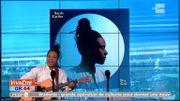 La chanteuse belge Sarah Carlier nous présente 'Nation of love' un morceau solaire et apaisant.