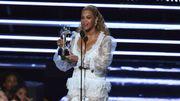 Beyoncé, reine des MTV Vidéo Music Awards