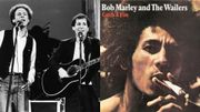 """Tempo: Simon & Garfunkel – The Concert In Central Park / Classic Albums – Bob Marley: """"Catch a Fire"""""""