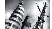 De la télégraphie sans fil à l'INR, revivez la grande épopée de la Radio