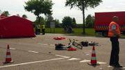 Collision avec des cyclistes à Kasterlee: une troisième personne décédée