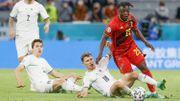 Mercato : Jérémy Doku, des prestations qui ne sont pas passées inaperçues, notamment du côté de Liverpool