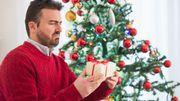 Un Belge sur cinq n'est pas content de son cadeau de Noël