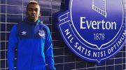 Henry Onyekuru de retour à Everton pour consulter le staff médical