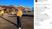 Style : le denim sous toutes ses coutures sur Instagram