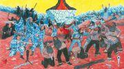 """Black Medicine Book"" : violence froide et armes à feu"