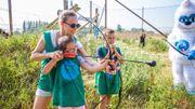 Archery Aventure