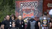 Graspop - Edition record avec 200.000 festivaliers