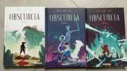Une trilogie en BD signée par un Falisollois, David Boriau