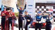 Neuville remporte le Tour de Corse et prend la tête du Championnat après un final à couper le souffle