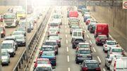 Confinement: la pollution de l'air baisse dans des grandes villes en Europe