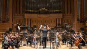 """Remportez des places pour """"Das Lied von der Erde"""" de Mahler, le 24/10 à Bozar avec le BNO"""