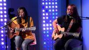 CelenaSophia reprennent le dernier titre de Benjamin Biolay et jouent leur nouveau single