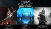 Le Season Pass d'Assassin's Creed Odyssey proposera une version remasterisée d'Assassin's Creed III