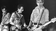 Prochain projet: un biopic sur The Clash?