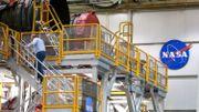 Nasa: découvrez le lancement de la prochaine mission lunaire Artemis 1