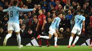 Leroy Sané vers la sortie à Manchester City, selon son entraîneur Pep Guardiola