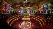 Le Royal Albert Hall au bord de la faillite?