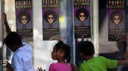 À Baltimore, Prince donne un concert pour la paix