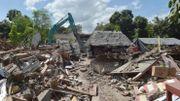 Pourquoi Lombok est frappée par de multiples séismes? Trois questions pour comprendre