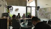 Anderlecht renforce la collaboration entre les différents services, de police, de la prévention et de la propreté publique