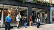 Le magasin éphémère Queen a ouvert à Londres!