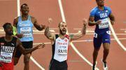 La surprise Guliyev prive van Niekerk du doublé 200-400