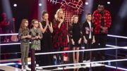 """The Voice Kids : les gagnants des Battles s'affrontent lors des """"Sing-off """""""