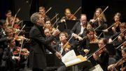 Un orchestre nommé Ambassadeur de bonne volonté de l'ONU sur le changement climatique