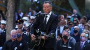 Bruce Springsteen commémore les 20 ans du 11 septembre