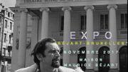 Une exposition Béjart-Bruxelles à l'occasion du 10e anniversaire du décès du chorégraphe