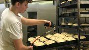 Guillaume, le futur boulanger de la famille
