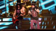 """Guns N' Roses: une version studio du nouveau single """"Absurd"""""""