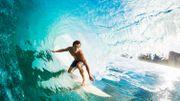 Brésil : des planches écolos pour surfer sur la vague du recyclage
